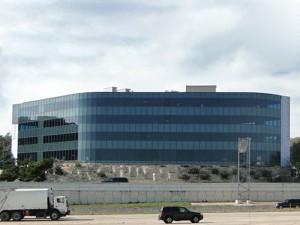 Echelon Building I