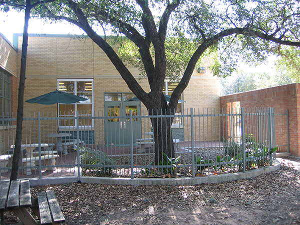 Brykerwood Elementary - Library Addition