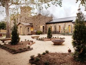 Bouldin Castle Residence