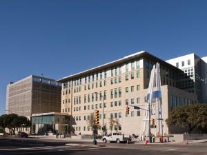 San Antonio Public Safety HQ