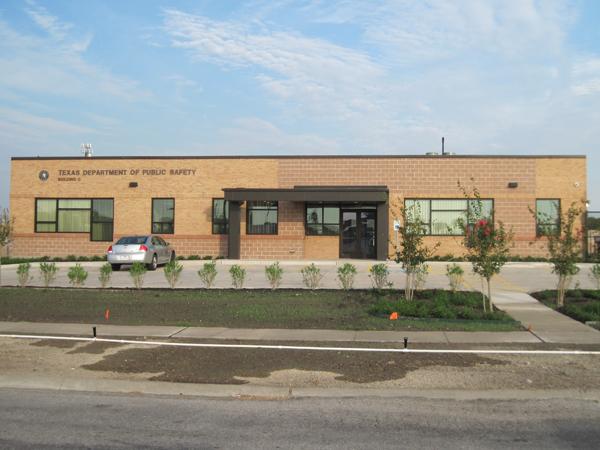Department Of Motor Vehicles Corpus Christi Texas