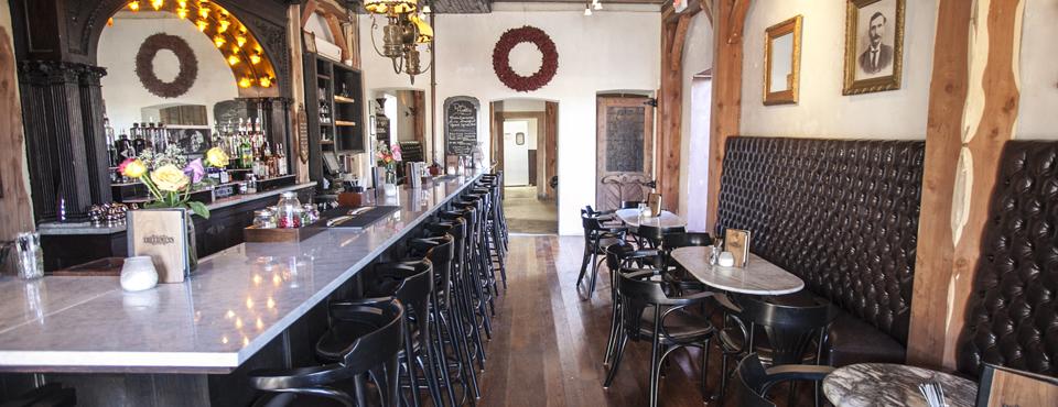 Freedmen's Smokehouse and Bar