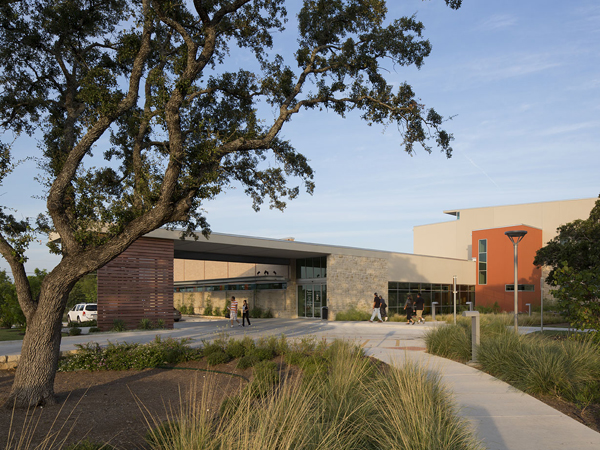 North Central Health Center Published in Healthcare Design Magazine