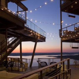 Balconies, Elevated Decks, Handrails and Guardrails