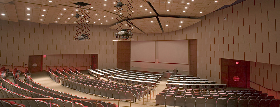 University of Houston University Science, Engineering & Classroom Building