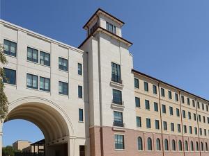 Undergrad Academic Center