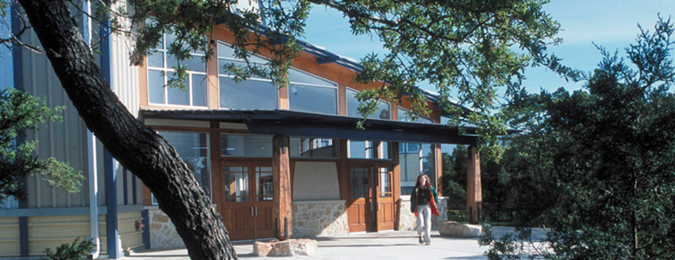 Waldorf School Performing Arts Center and Athletic Building