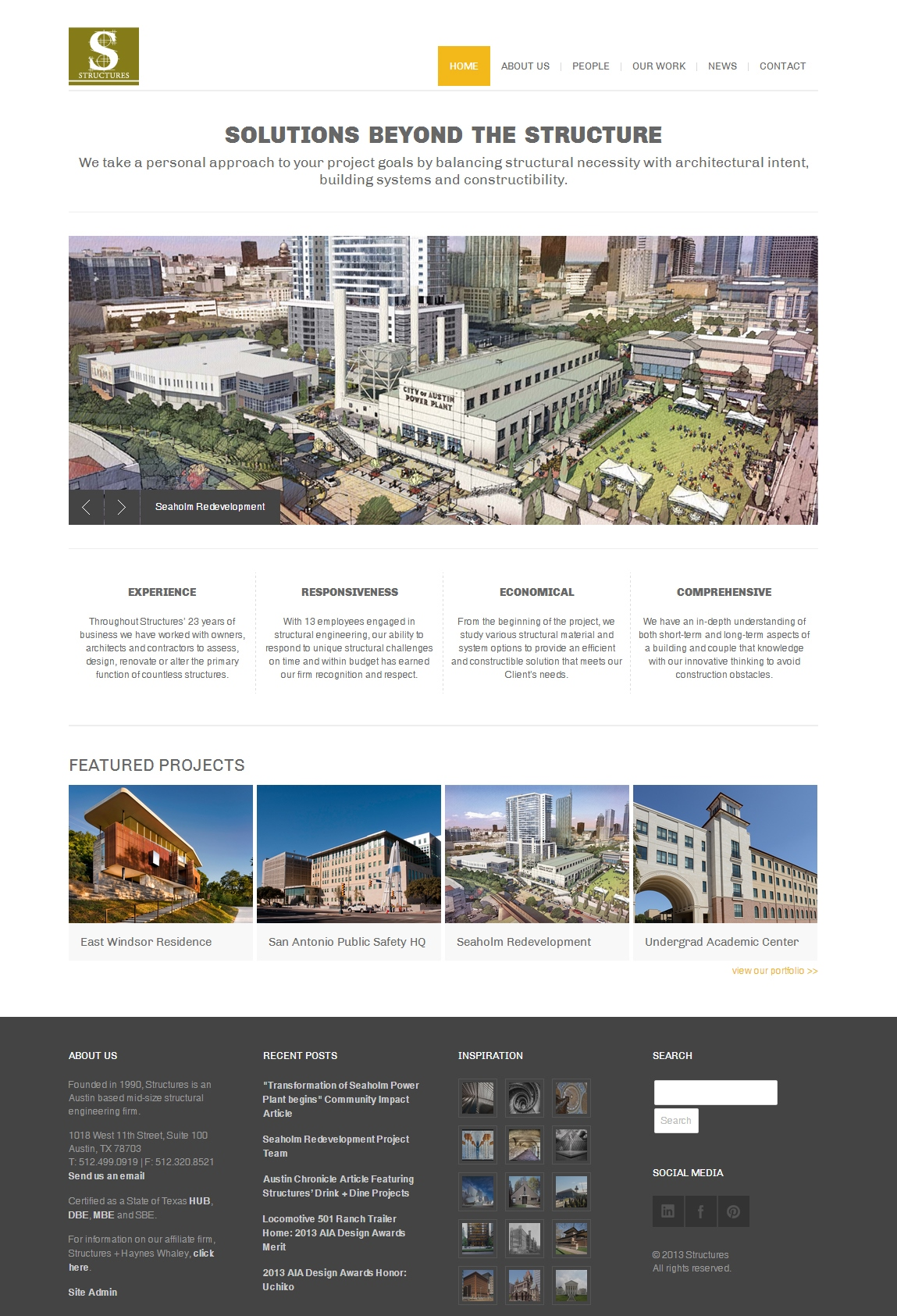Introducing the new structurestx.com