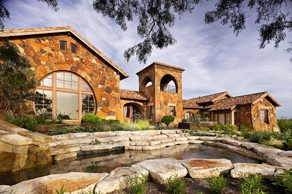Llano Residence