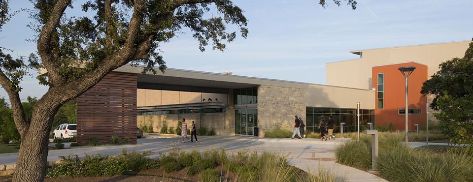 North Central Health Center