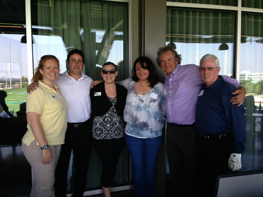 SMPS Golf Tournament at Top Golf_4.24.14