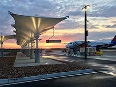 ABIA South Terminal