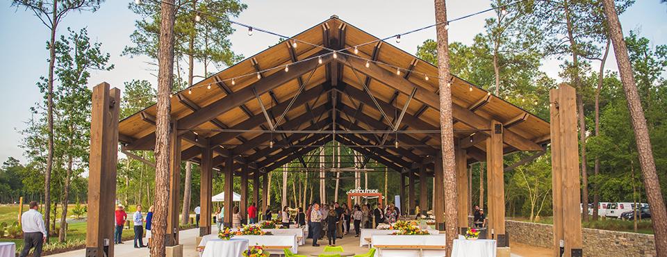The Groves Pavilion