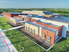 ACC Hays Campus Phase II