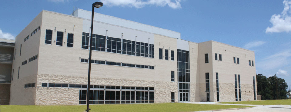 Lone Star College–Tomball Health Sciences Building