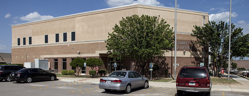 Travis County Precinct Two Addition and Renovation