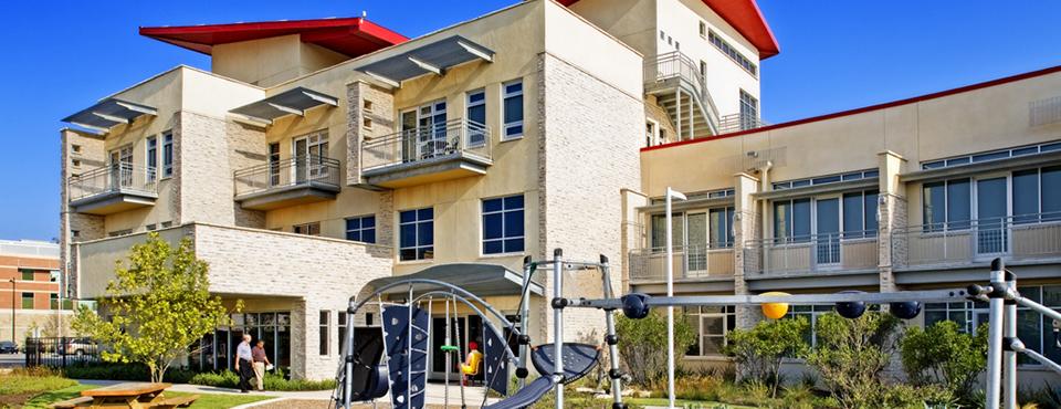 Ronald McDonald House Austin