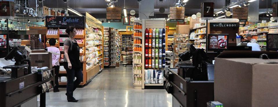 Whole Foods Market Montrose