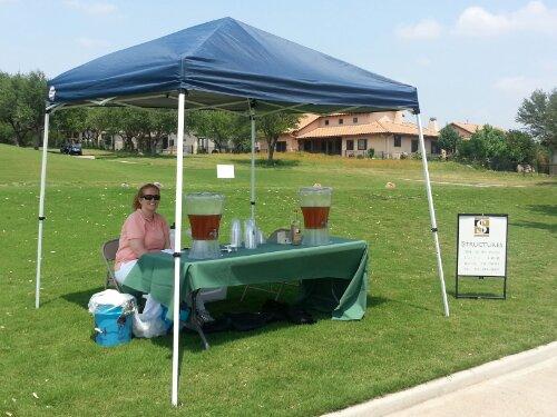 AFA Golf Tournament