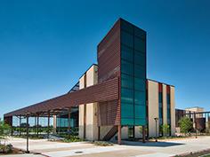 ACC San Gabriel Campus