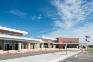 Belton Charter Oak Elementary School