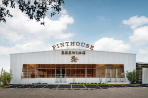 Pinthouse Brewing
